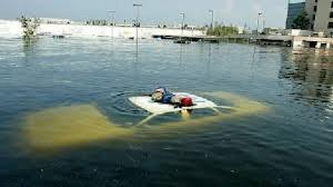 underwater-cop-car