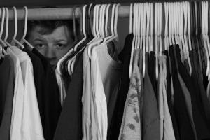 hiding-in-a-closet