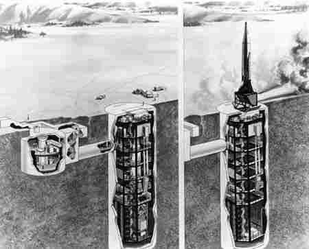 Vintage-ICBM