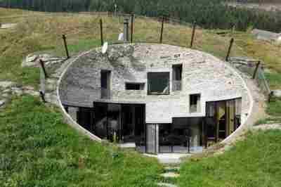 bunker wealthy