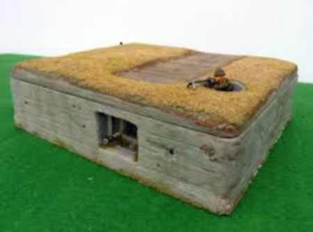 survival bunkers how to build