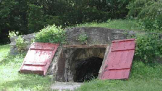 How To Build An Underground Root Cellar Self Sufficiency