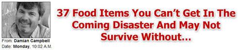SOAC Disaster