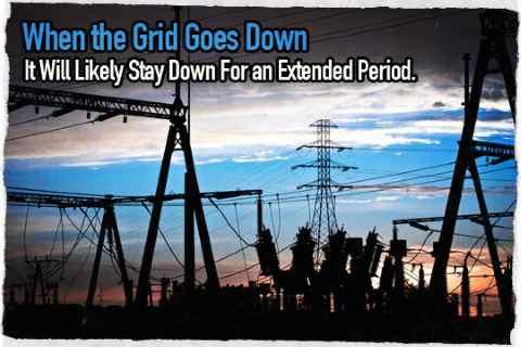 Grid Goes Down