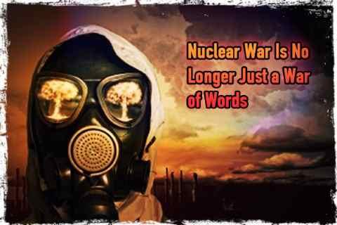 nuclear -war