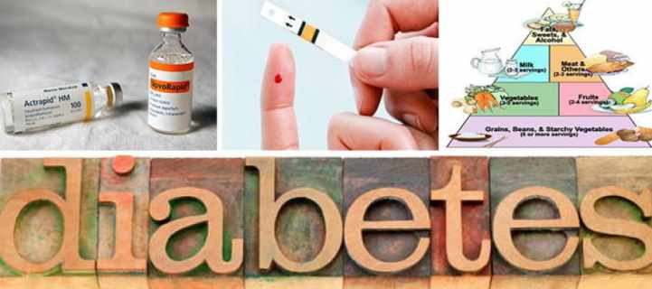Preparedness Diabetes