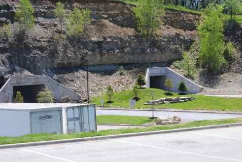Bunkers