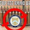 Ammo Ban