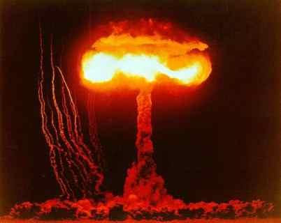 Nuclear Treason