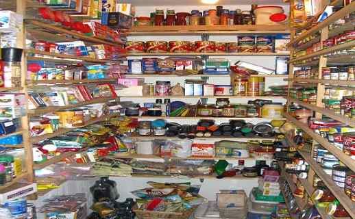 Food Storage 101 What To Store