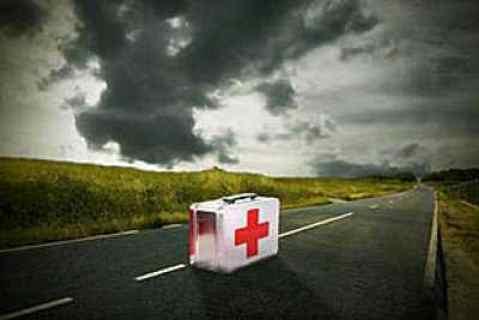 Post-Collapse Medicine