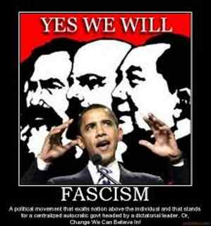 Fascist Government
