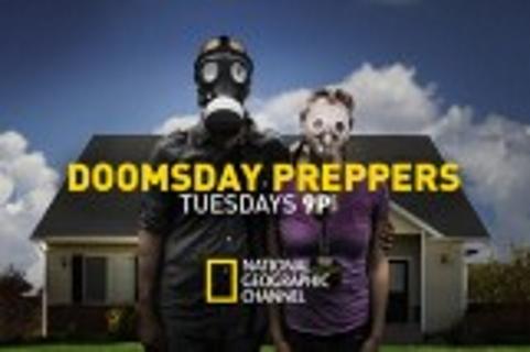 Doomsday Survivalists