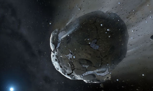 EXCLUSIVE: 'Mountain-sized asteroid' that could wipe out ...