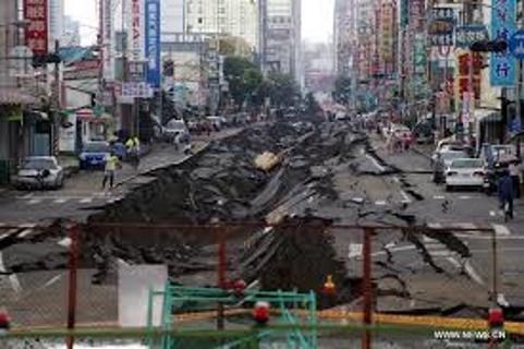 CHINA Explosion