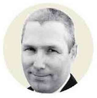James Wesley Rawles