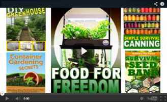 FoodforFreedom