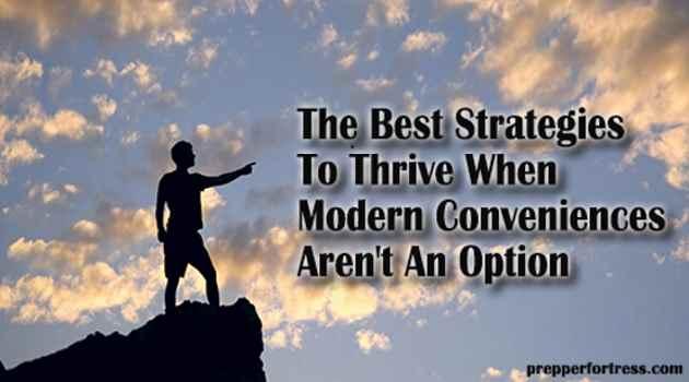 The Best Strategies