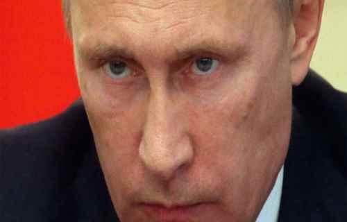 Putin Warns