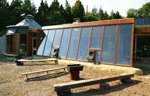 EarthShip Home