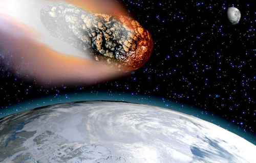 Asteroid will Hit Earth Archives - PrepperFortress