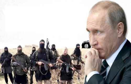 "BREAKING - Russia Prime Minister Warns US And Arab Countries: Invading Syria ""Will Start a New World War"" Putin Blaming America For Tearing Apart The Post-Cold War Stability. All Of Us Are Now In Great Danger"