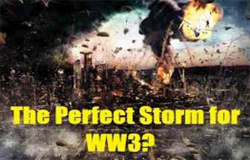 World War 3 Storm