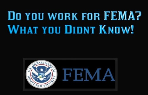 FEMA meeting
