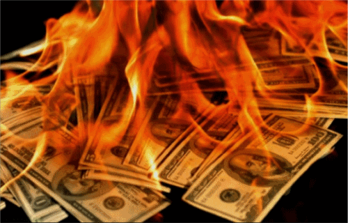 Warning! 5 days before the Financial Collapse – The Banks Will Collapse Very Soon – Coming Chaos: No Banks, No Public Facilities, No Food And Rampaging Gangs of Desperate People