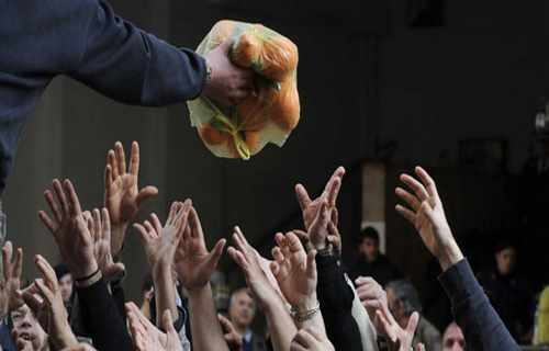 WARNING: The Coming Food Crisis | Be Ready