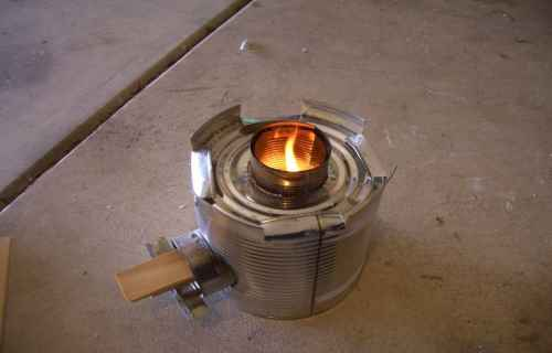 How to Build a DIY Rocket Stove