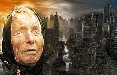 Predictions From Baba Vanga for 2018 and Beyond